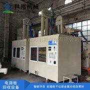 电路板回收设备为环境改善工作注入了新动力